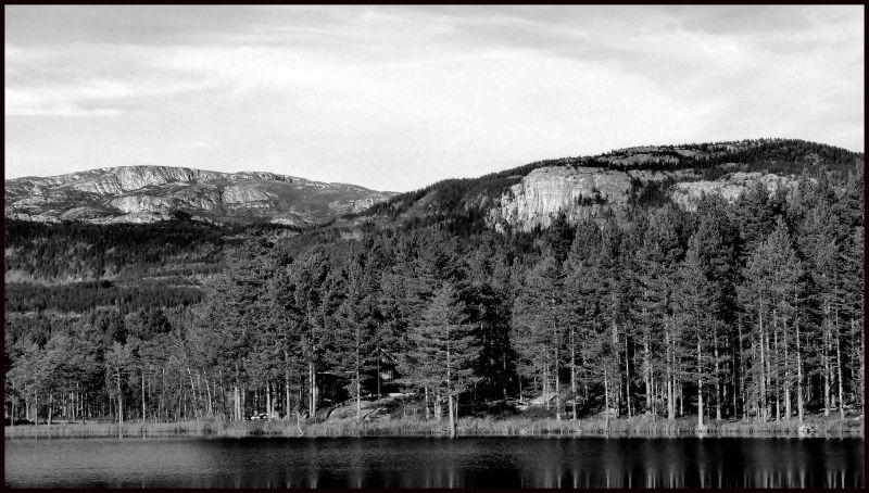 Mountain Ble, Norway