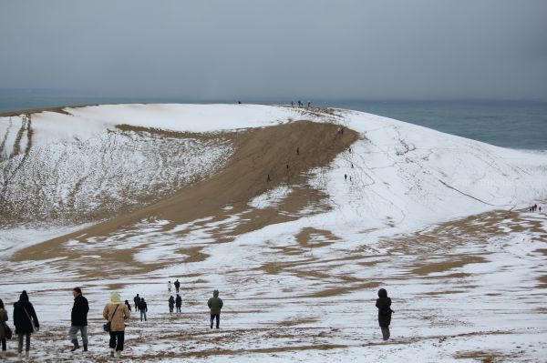 Tottori Sand Hill (3 out of 6)