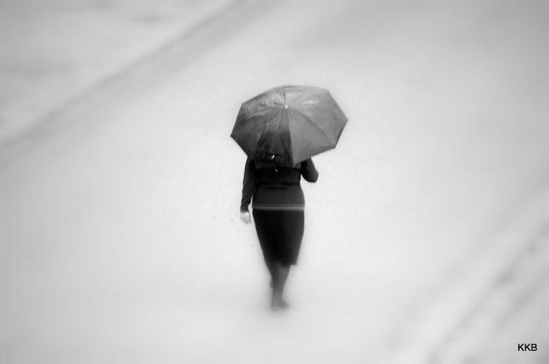 The rain in Spain ...