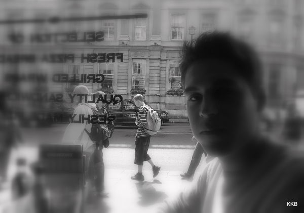 """""""Frankie´s"""" (London 2011)"""