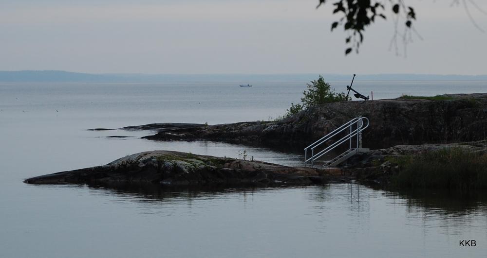Lake Vänern - Sweden