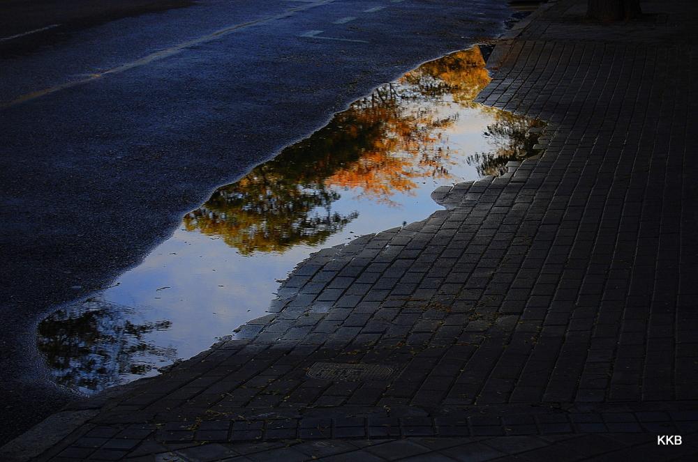 Après la pluie