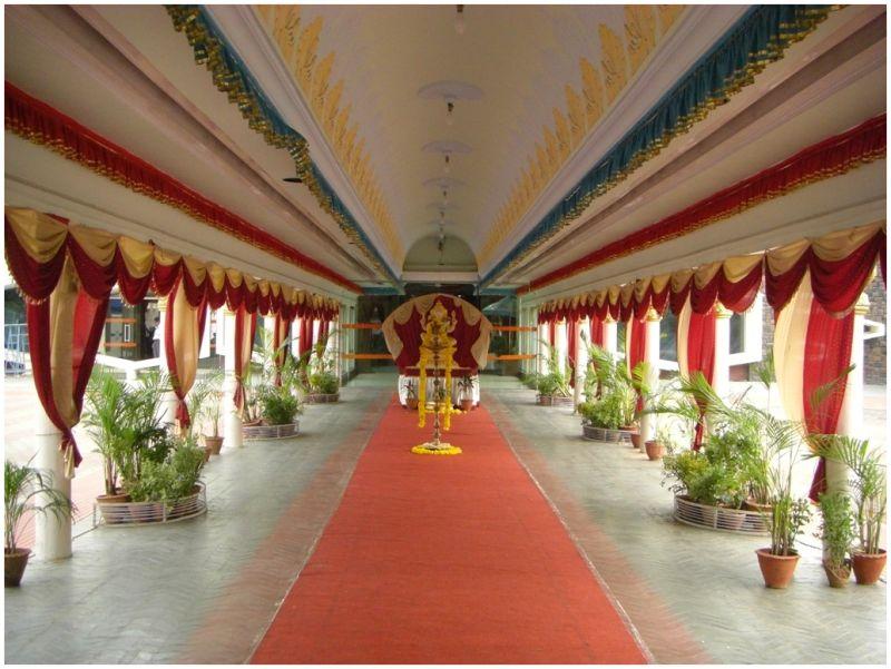 Wedding Hall Complex Chennai