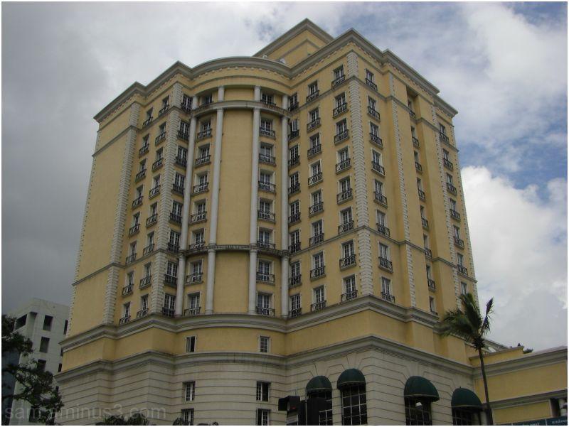 Hotel Residency  Chennai