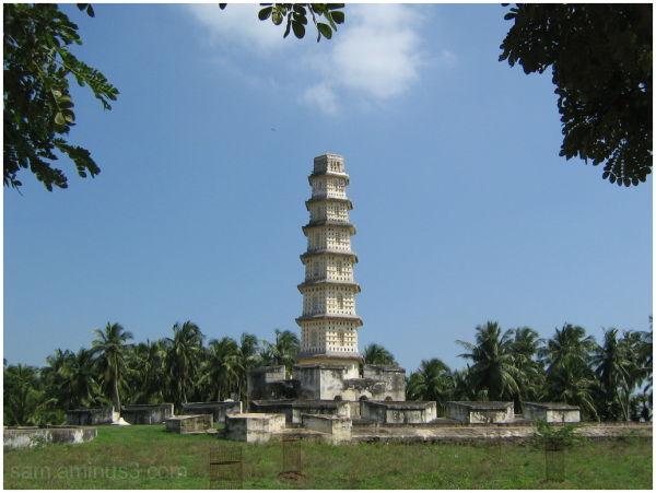 Manora Victory Tower