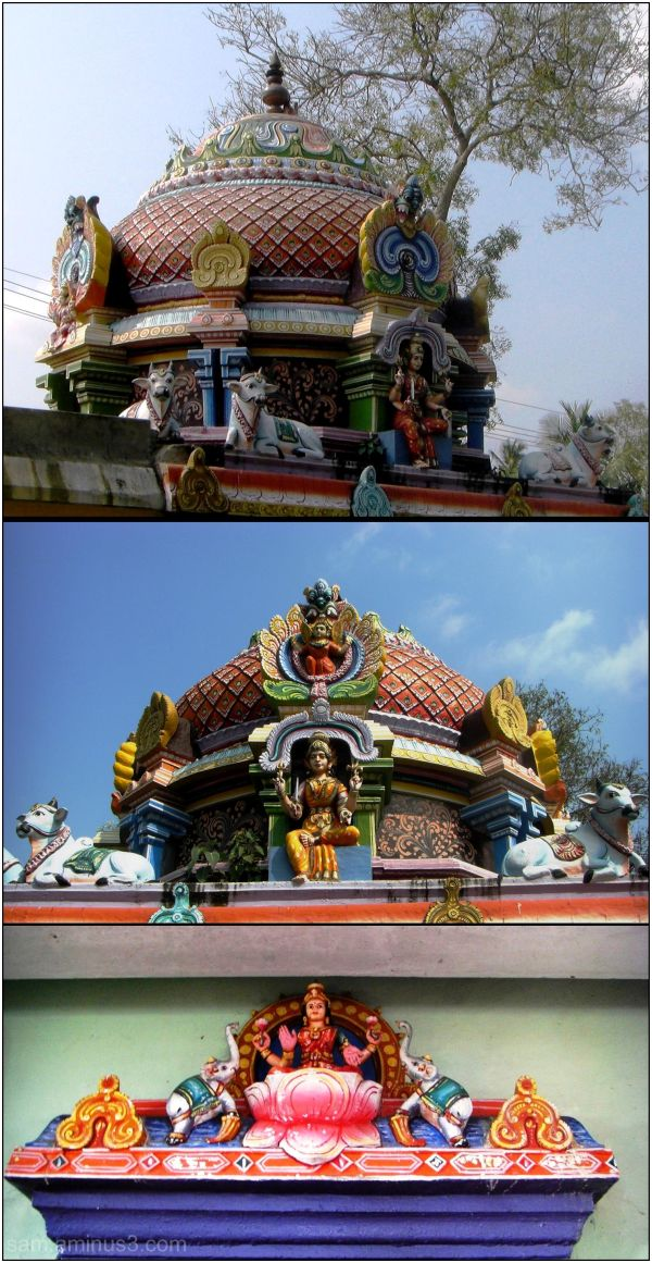 Kula Deivam  Periyandavar Temple Varakadai