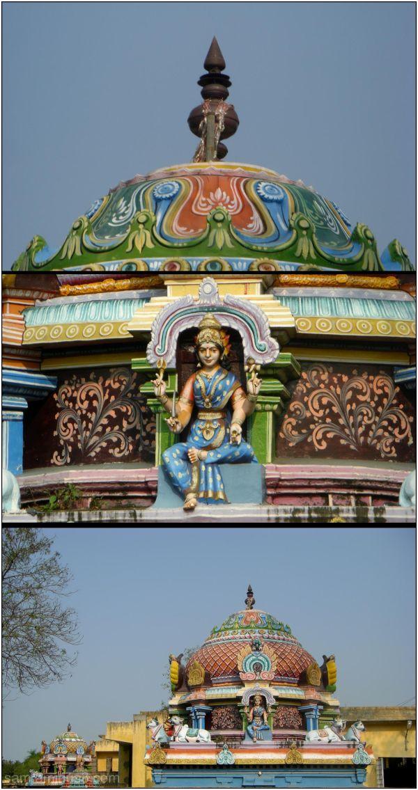 Periyandavar Kovil Varakadai Kula-Deivam
