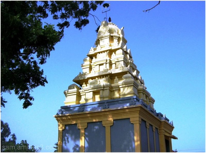 Pillaiyar Kovil