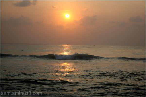 Sunrise Chennai Marina