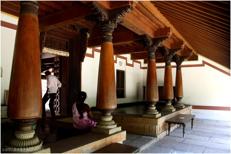 chettinad house dakshina chitra architecture photos