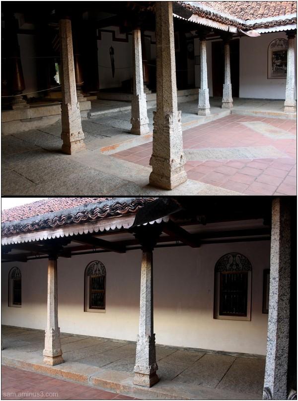 Chettinad House Dakshina Chitra