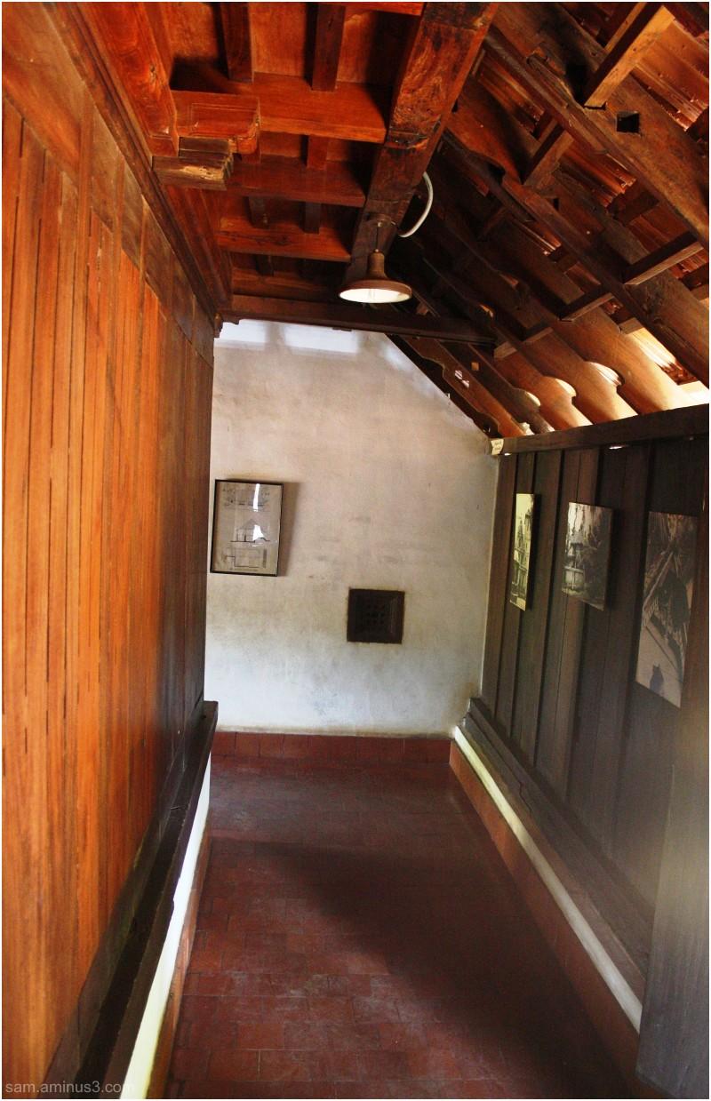 Kerala House Dakshina-Chitra