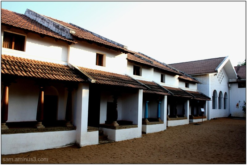 Dakshina Chitra Village