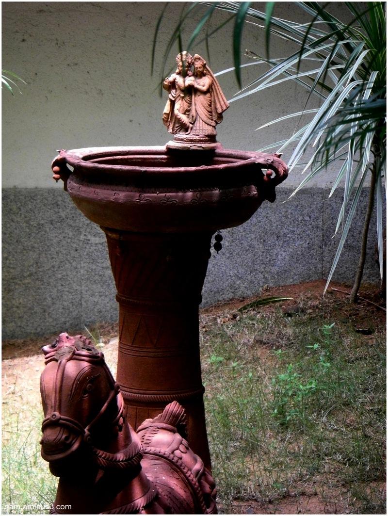 Terracotta Iimages