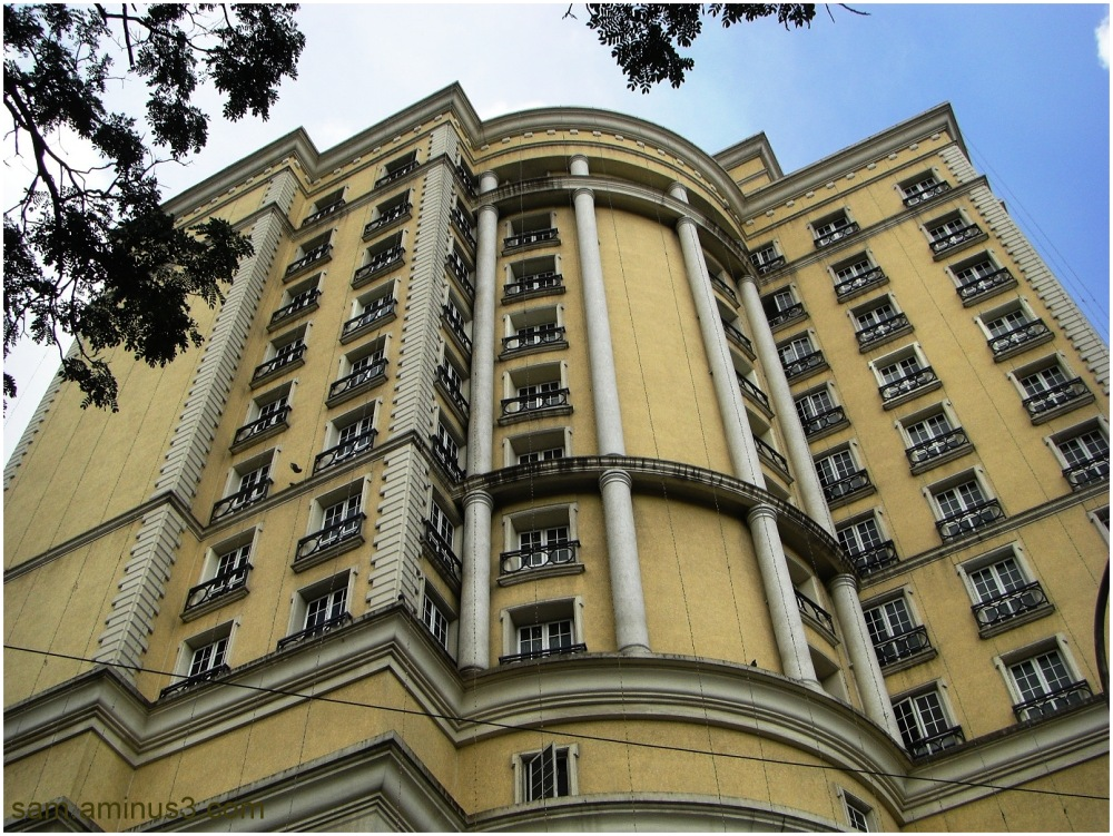 Hotel Residency Towers Chennai