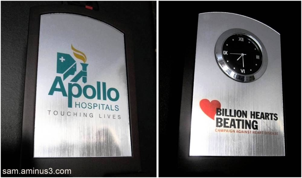 Billion Hearts Beating -  Apollo Hospitals