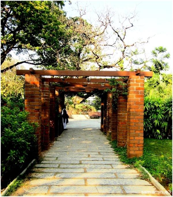 Semmozhi Poonga Gardens
