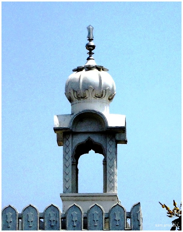 Gurudwara Chennai