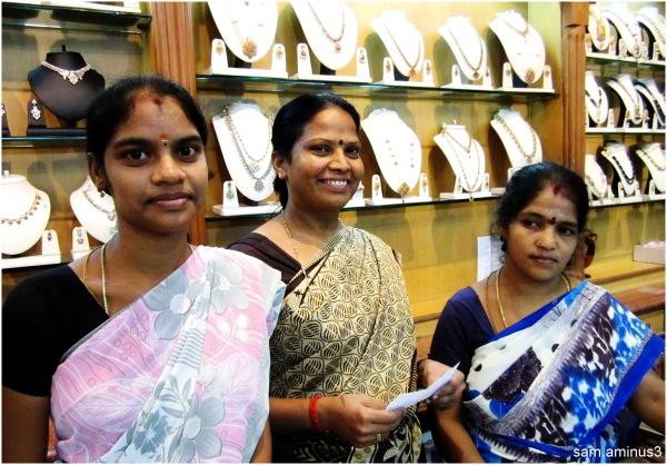 Fashion Jewellery Showroom