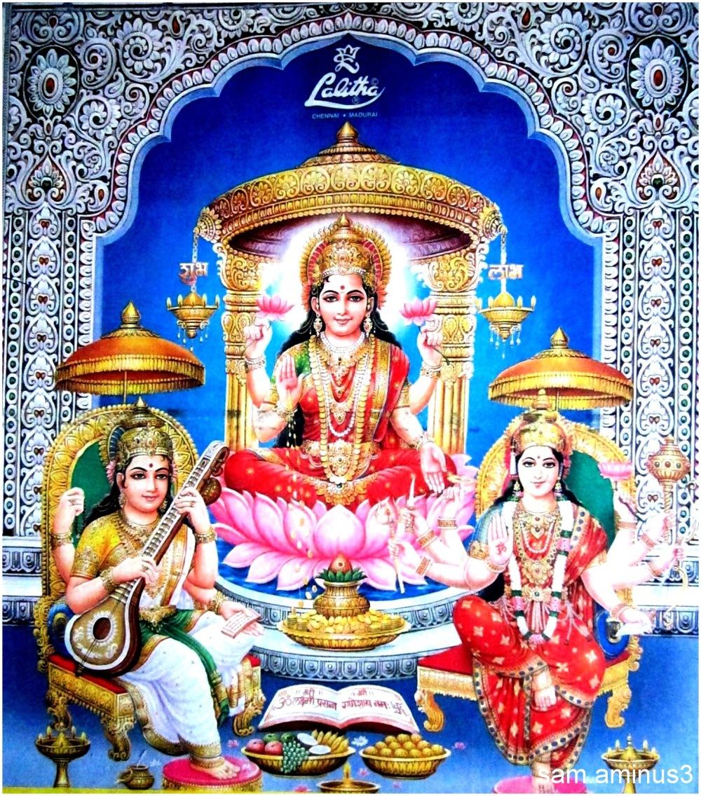 Three Devis