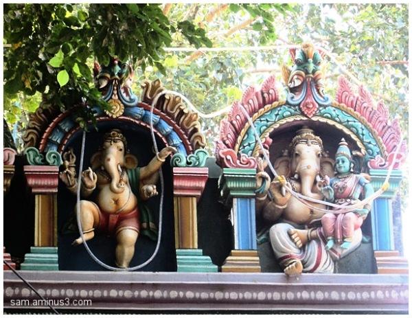 Ganesha Temple Mambalam