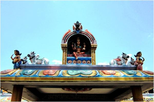 Kuladeivam Temple Varakadai