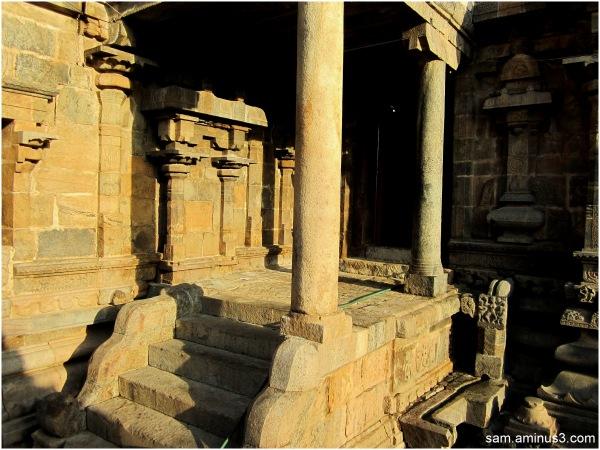 Darasuram Temple