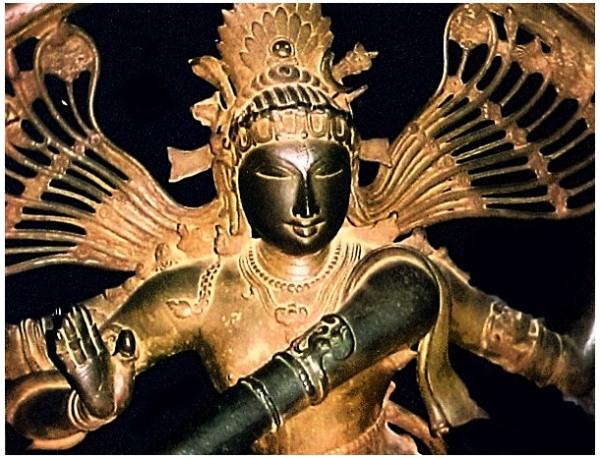 Thiruvathirai Nataraja
