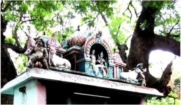 Vaitheeswarankoil Temple