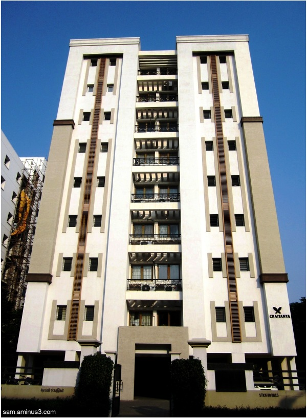 Apartments Chennai