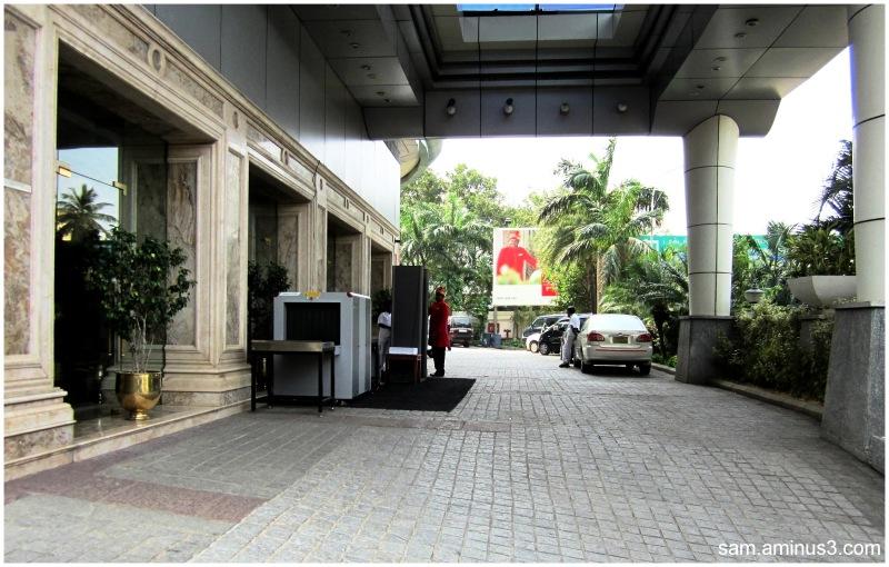 Hotel The Accord Chennai