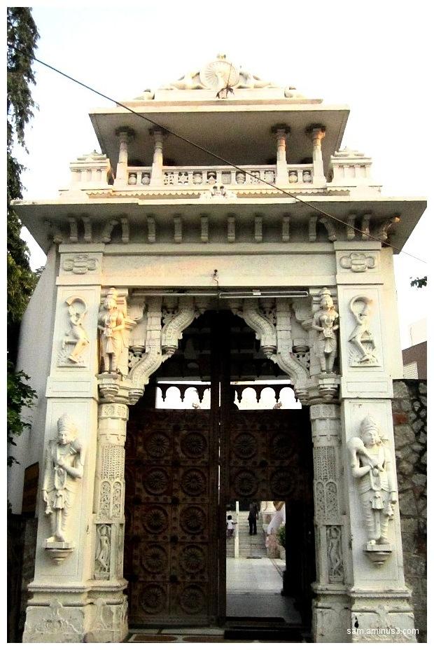Jain Temple Chennai