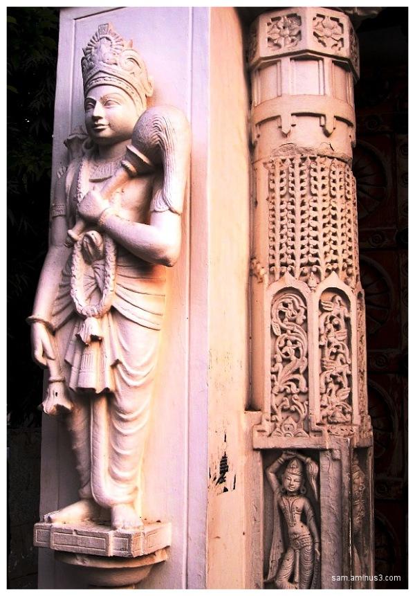 Guardian Jain Temple
