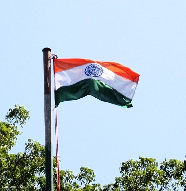 Indian National Flag