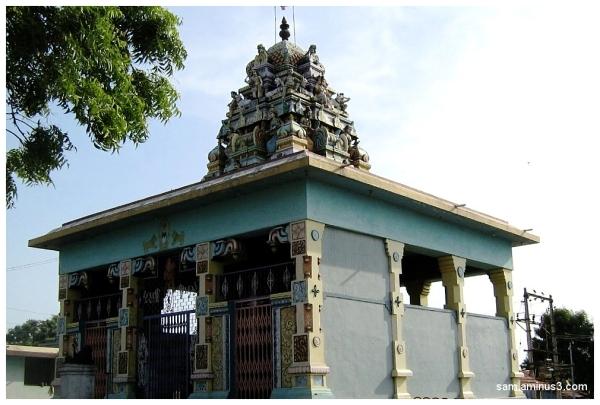 A Village Temple
