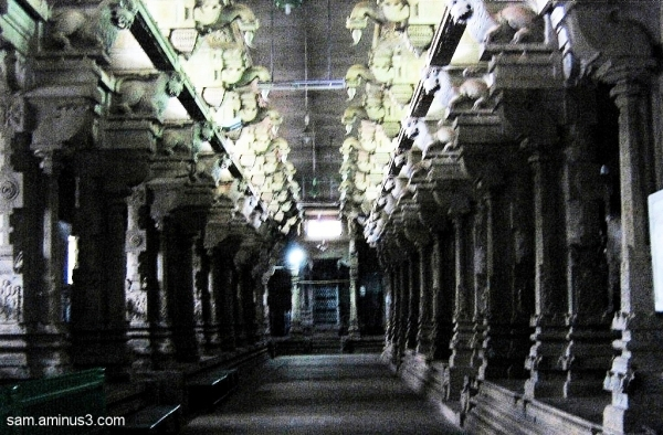 Kottaiyur Temple