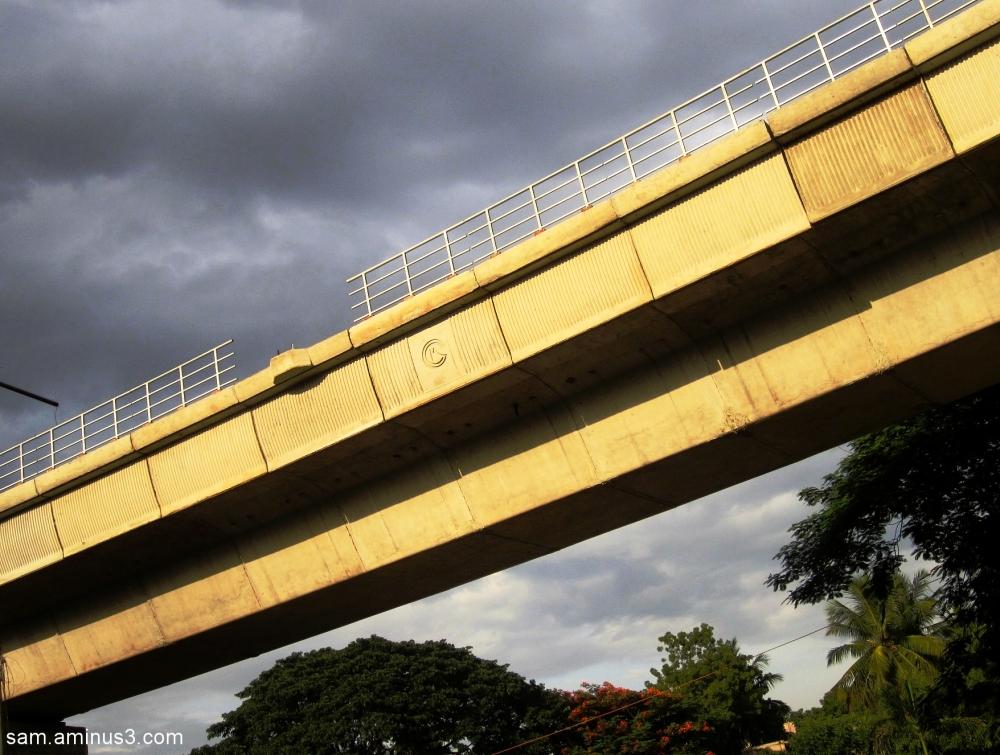 Chennai Metrorail
