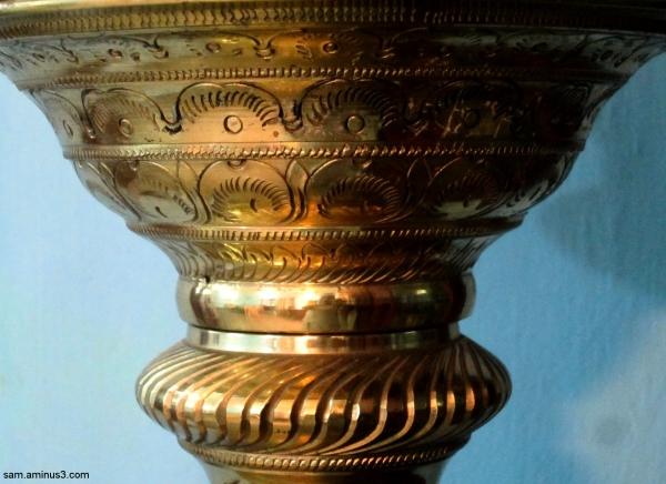 Brass Artwork