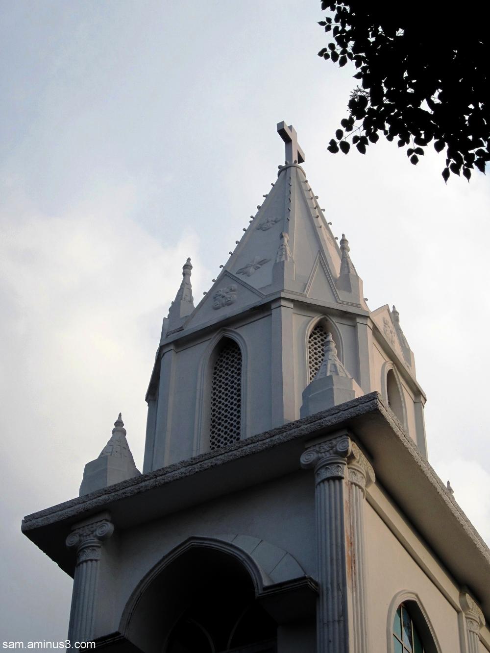 St.Mathias church