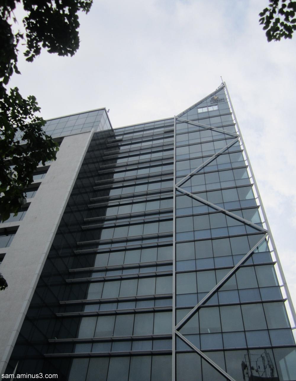 Prestige Polygon Chennai