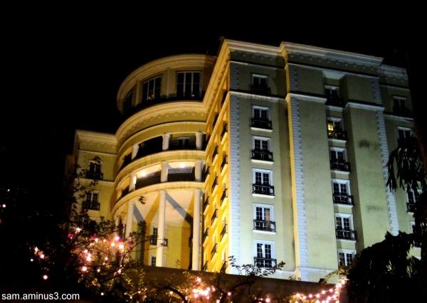 Hotel Residency Tower