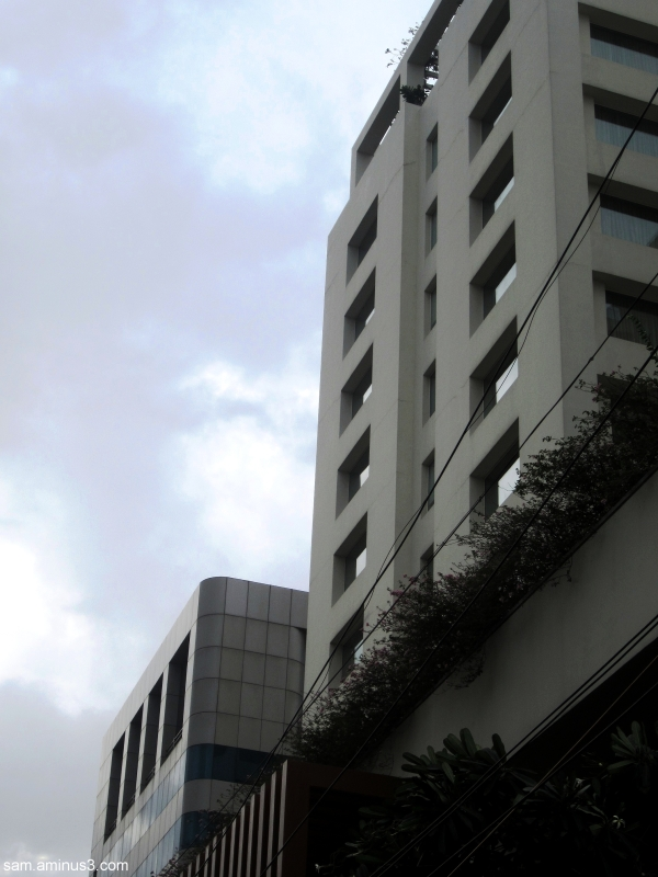 Hotel Rain Tree
