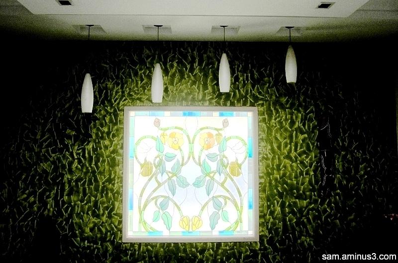 Wall Interior
