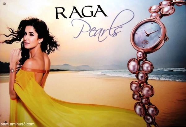 Raga Pearls