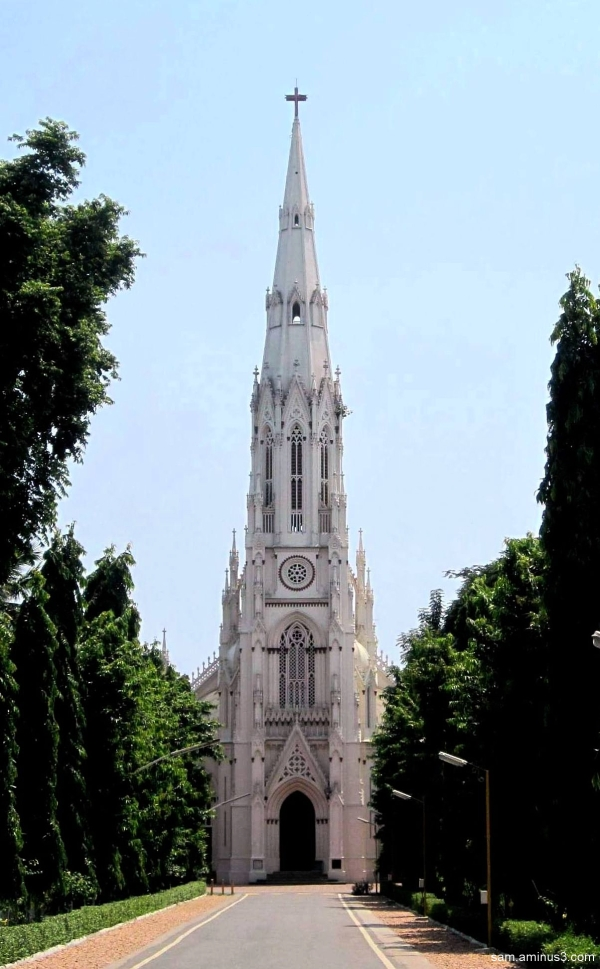 Loyola Church