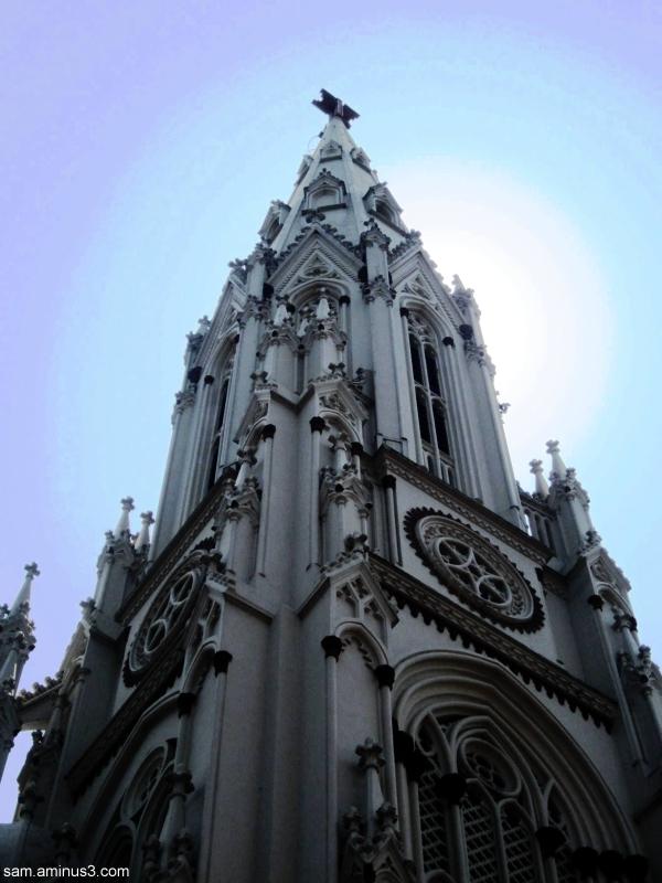 Loyola Church