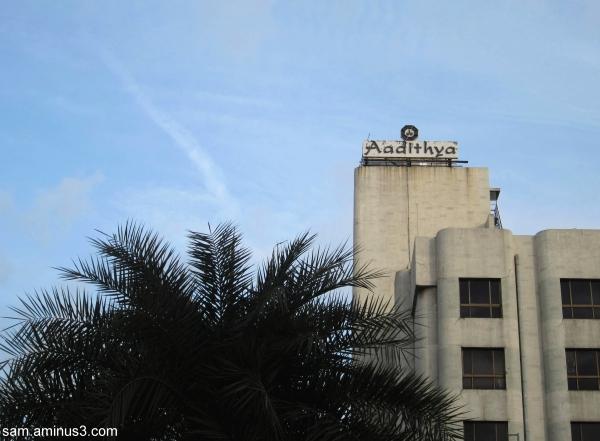 Aadithya
