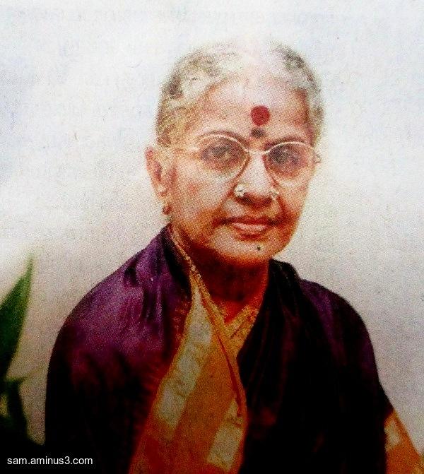 Queen of Indian Music