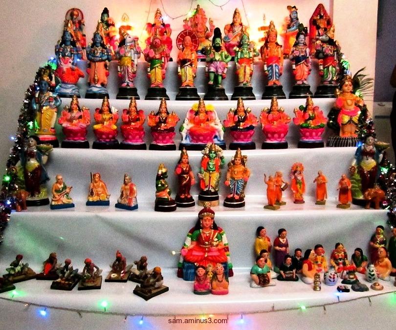 Puja Celebrations