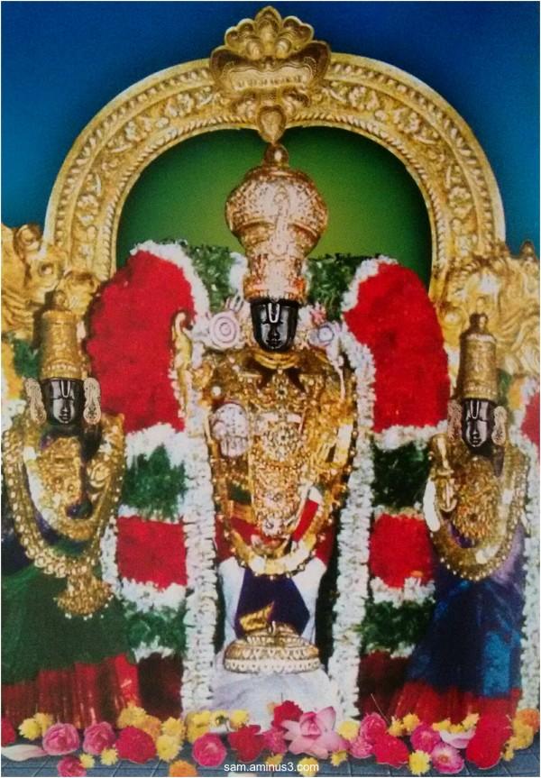 Somya Narayana Perumal
